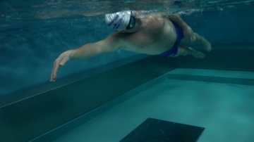 Change Your Swimming in Three Minutes, Part Two: Visualize! - Swim For Life